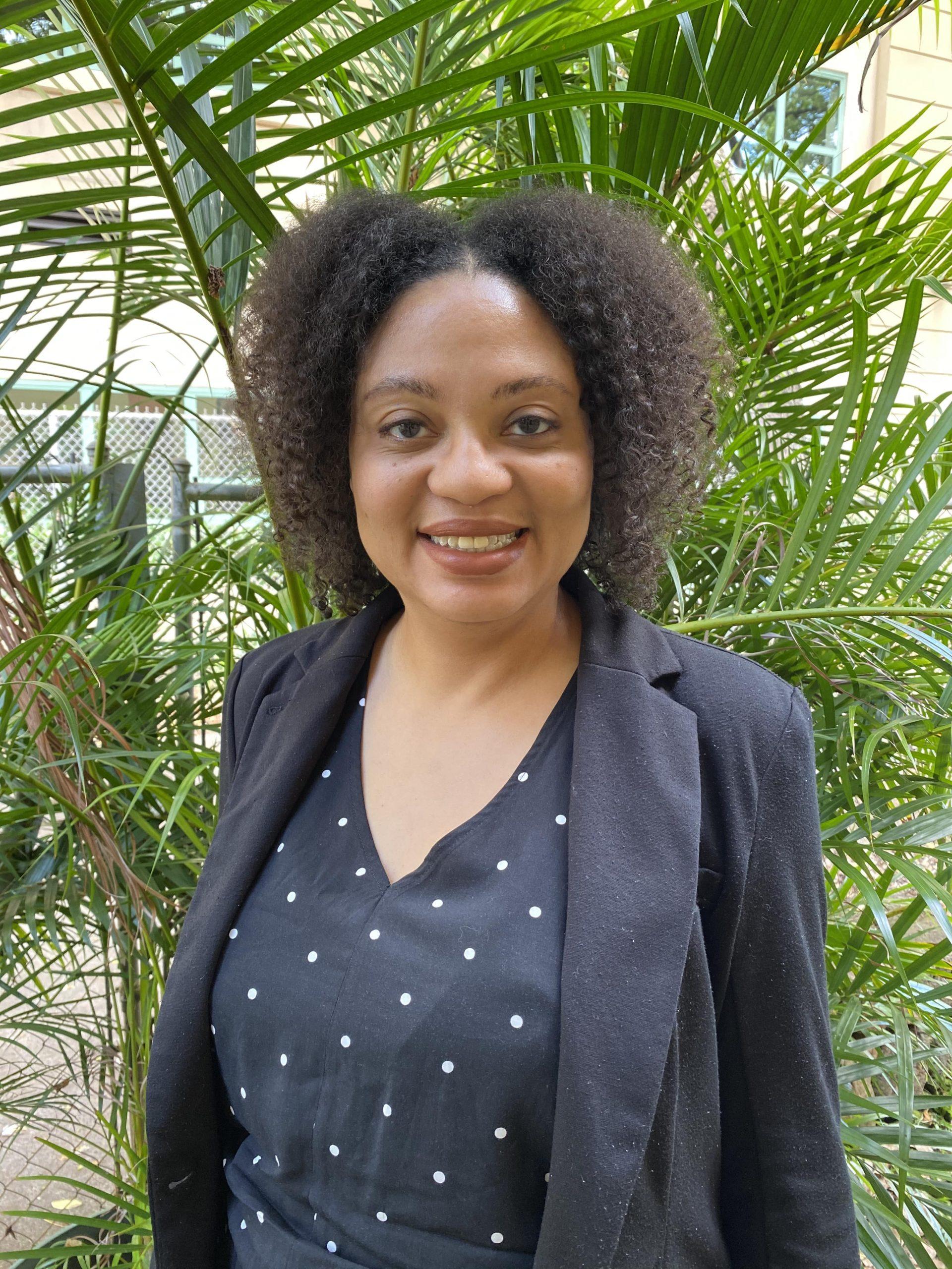 Tanya Smith-Johnson